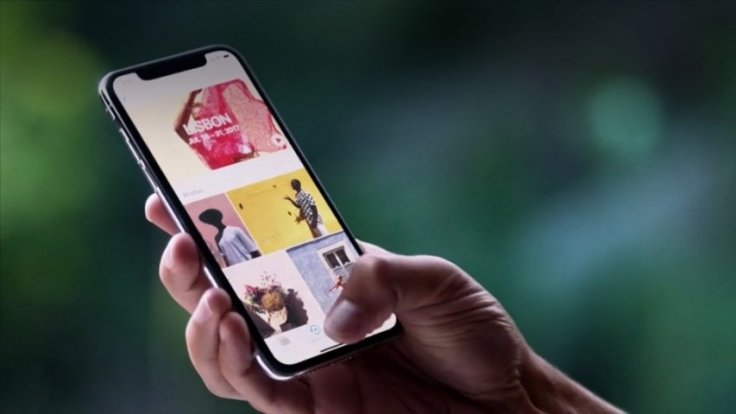 Apple unveils iPhone 8, iPhone X and 4k-streaming Apple TV