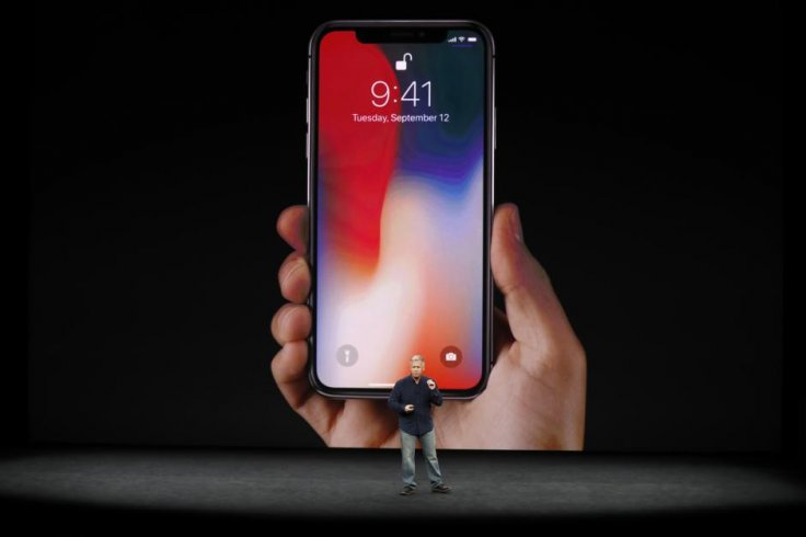 iphone x in china