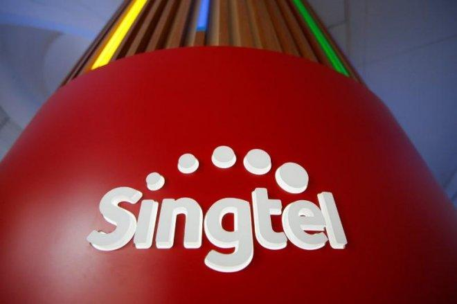 singtel internet failure
