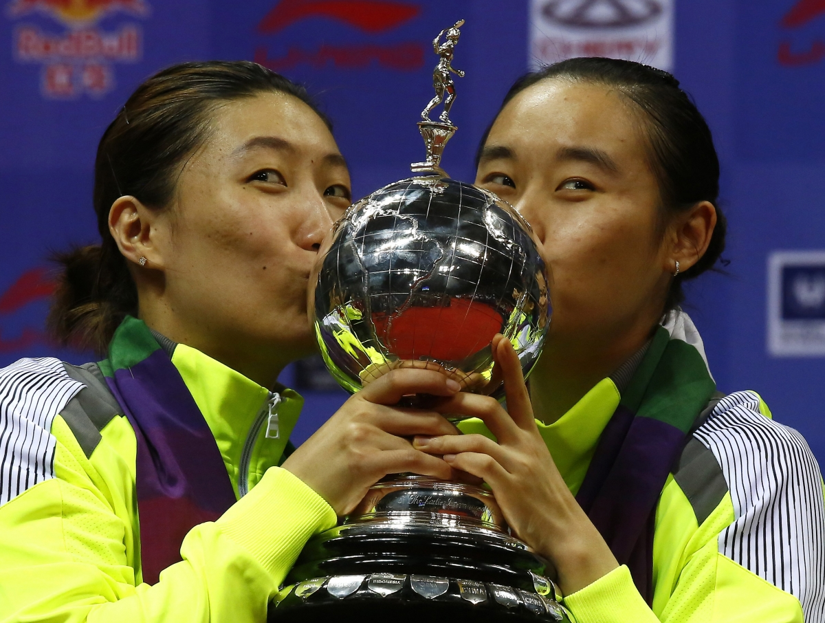 Watch Thomas and Uber Cup 2016 live: India vs Japan