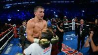 Gennady Golovkin and Canelo Alvarez fight to split draw in middleweight showdown