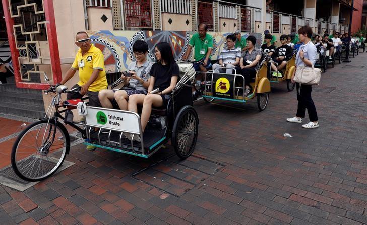 whim transport app in singapore