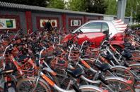 bike-sharing in asia