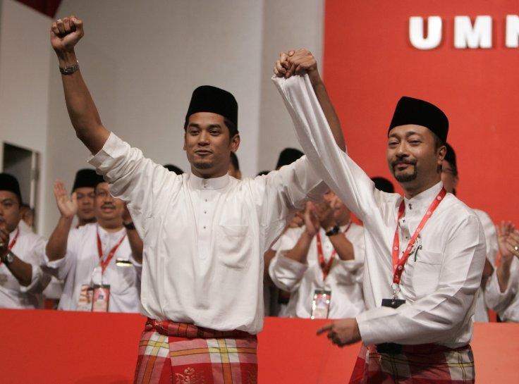 Mukhriz Mahathir resigns as Kedah chief minister