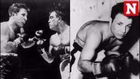 The Raging Bull boxing legend Jake LaMotta dies aged 95