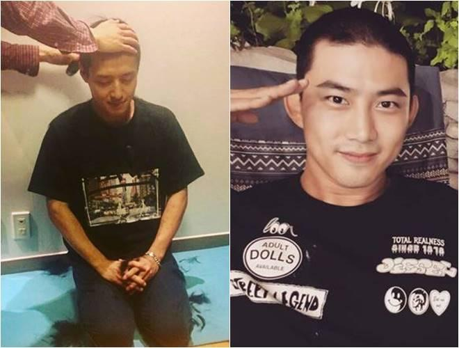 587 Korean Male Celebrities Delay Military Enlistment For Fame