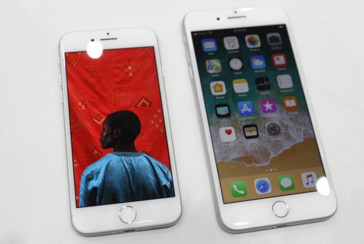 iphone 8 durability test