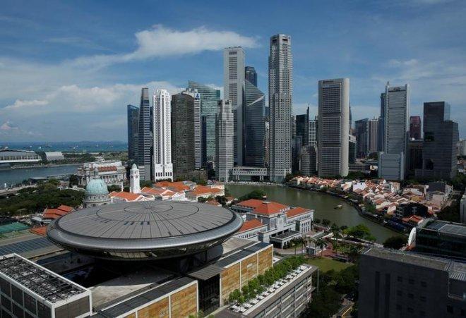 singapore singpass myinfor profile