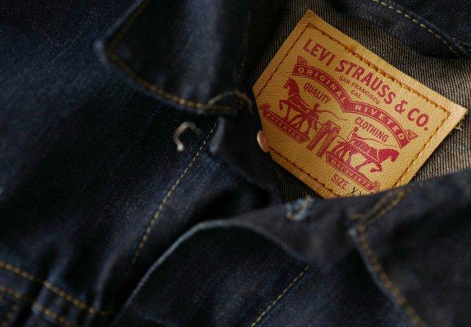 baf79febd8d Levi Strauss in collaboration with Google introduces new denim jacket