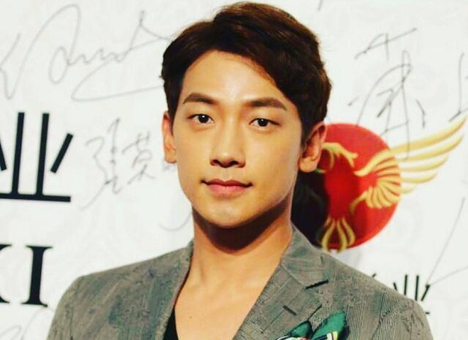 Rain talks mentoring hoobaes on KBS2's 'The Unit,' being ...