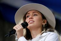 Miley Cirus new album