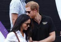 Prince Harry is ready is settle down with American actress