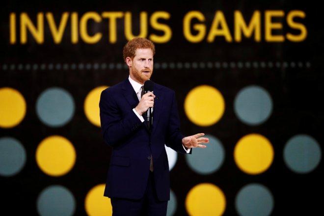 Invictus Games 2017
