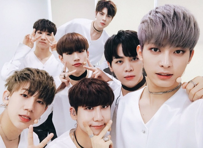 24k will appear in yg entertainment audition programme mixnine