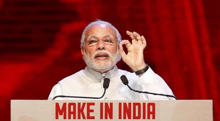 make in india pm narendra modi