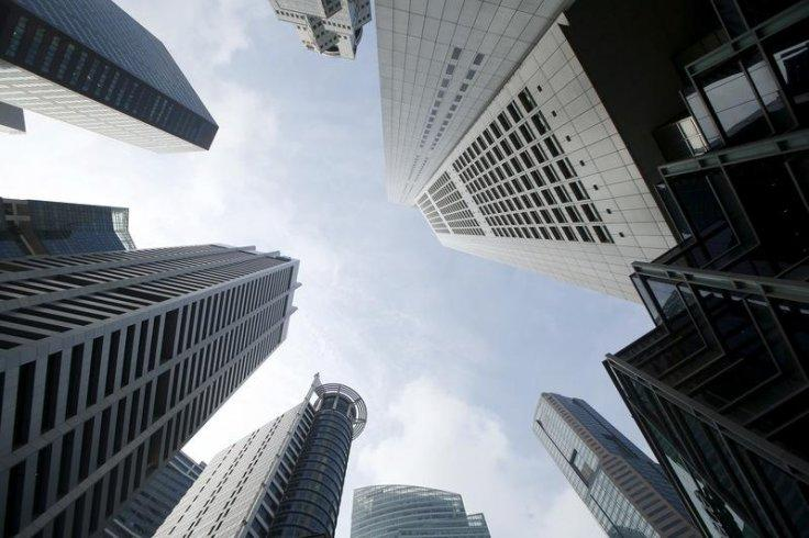 singapore cyber exposure index ranking