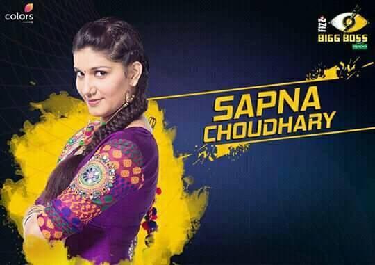 Sapna Choudhary