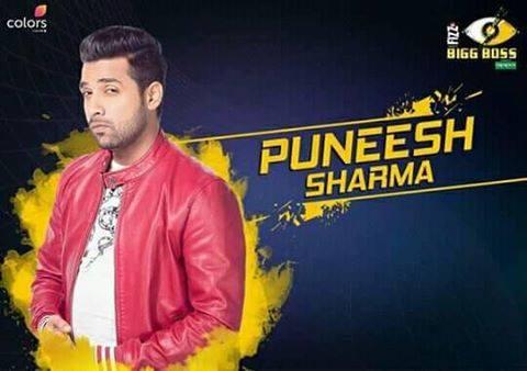 Puneeth Sharma