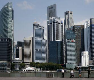 Singapore economy expands by 1.8 per cent in Quarter 1