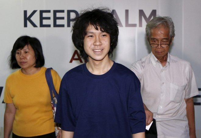 Amos Yee faces eight new charges