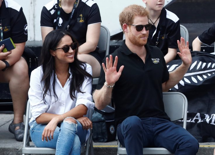 Meghan Markle might move to England