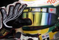Formula one safety concerns