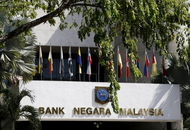 1MDB Probe: Malaysia's central bank lodges police report against Wall Street Journal