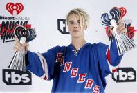 Justin Bieber sued for his song, Sorry