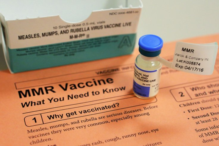 MOH urges vaccination with the increase of measles cases in Singapore