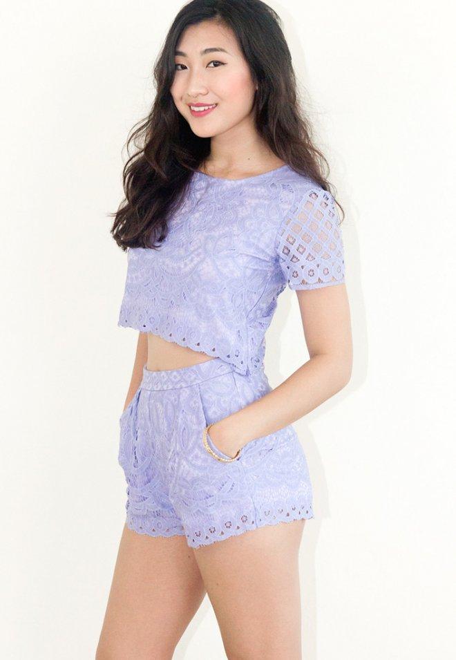 Mandi Cheung