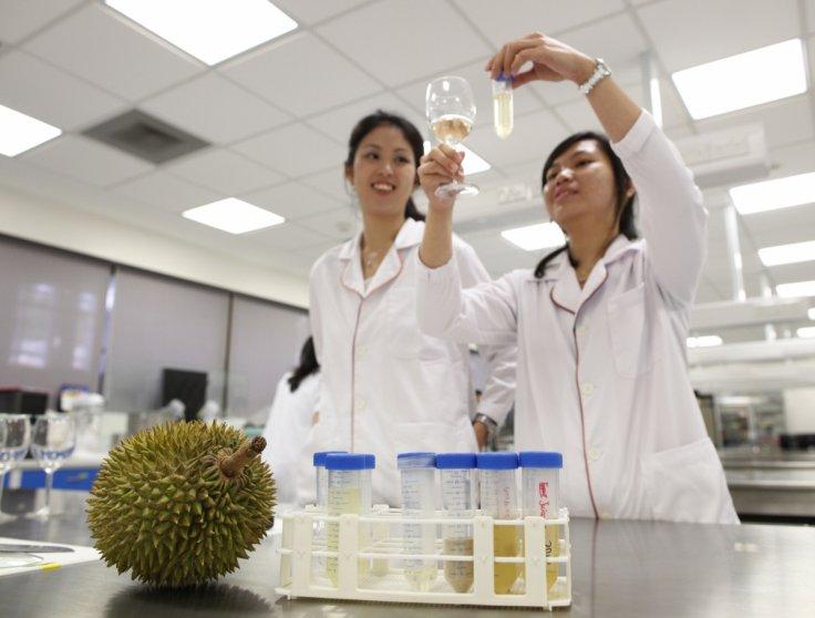 Scientists crack durian genome
