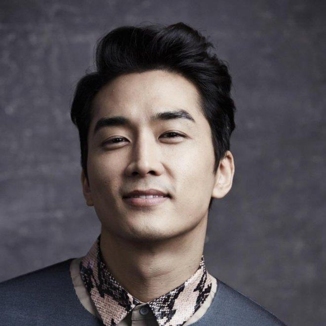 black copied gong yoos goblin song seung heon responds allegations