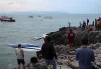 Fourth body found after speedboat crash in Thailand
