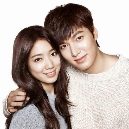 The Heirs-Korean drama