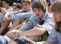 Boy scouts announce they will start accepting girls into cub scouts program In 2018