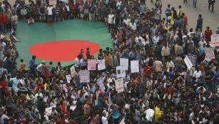 5 Bangladeshis charged for financing terror attacks to appear in court