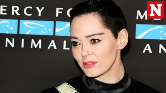 Women boycott Twitter after Rose McGowan account suspended amid Harvey Weinstein scandal
