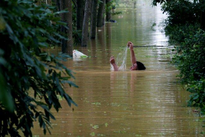 Vietnam floods