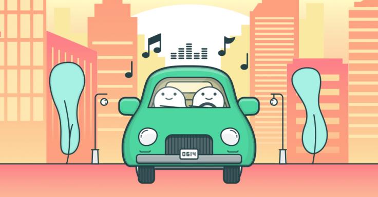 waze carpool update