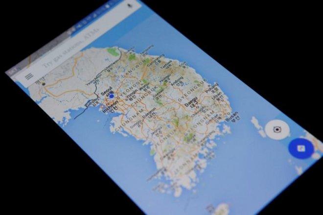 google maps beta update