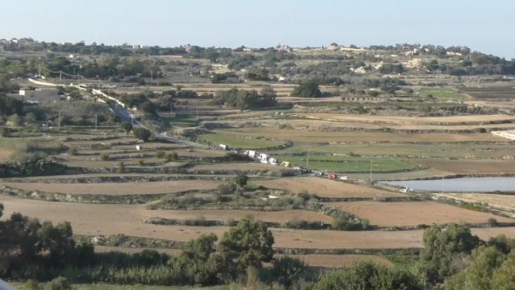 Journalist killed by car bomb in Malta