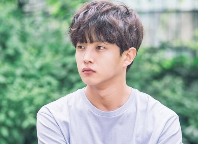 Kim Min Suk reminded of own long-term relationship while filming 'Because  This is My First Life'