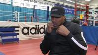 Anthony Joshua ready to fight Tyson-like Carlos Takam