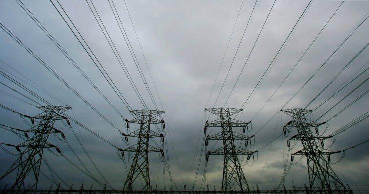 Singapore Power Supply