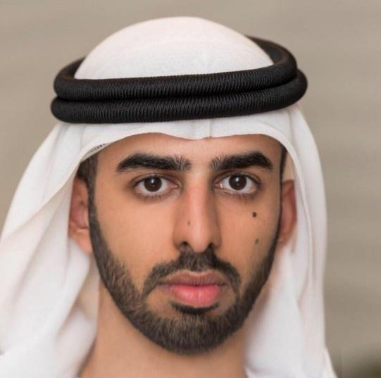 UAE Minister for Artificial Intelligence
