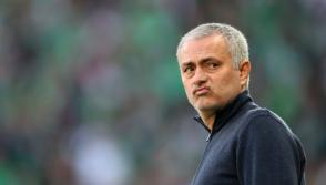 Jose Mourinho rips into Manchester United attitude after shock Huddersfield defeat