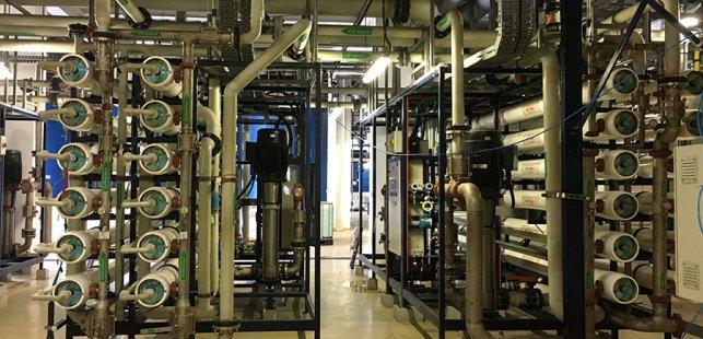 Darco Water Technologies