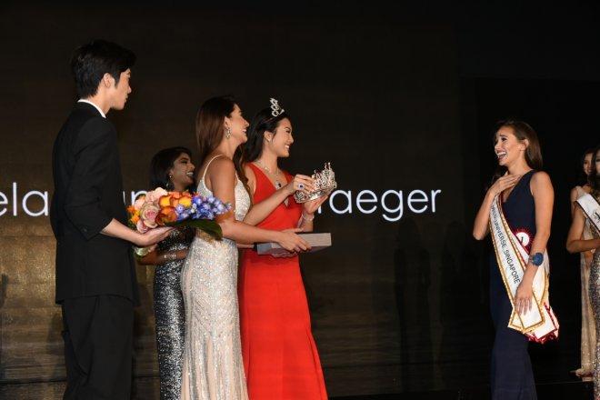 Miss Universe Singapore 2017