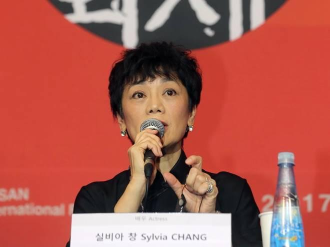 Taiwanese director Sylvia Chang talks about her movie 'Love Education,