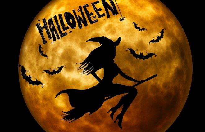 free halloween apps for ios